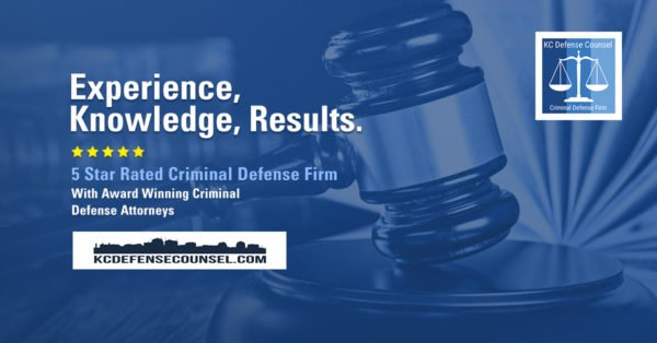 Award Winning Criminal Defense Firm in Kansas City