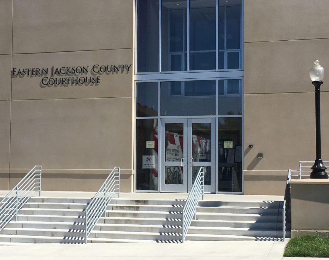 Jackson County Criminal Defense Lawyer