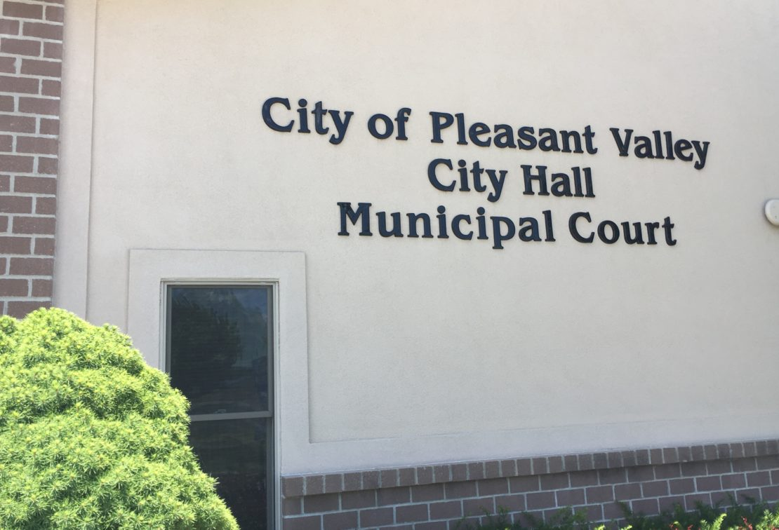 Pleasant Valley Municipal Court Criminal Defense Lawyer