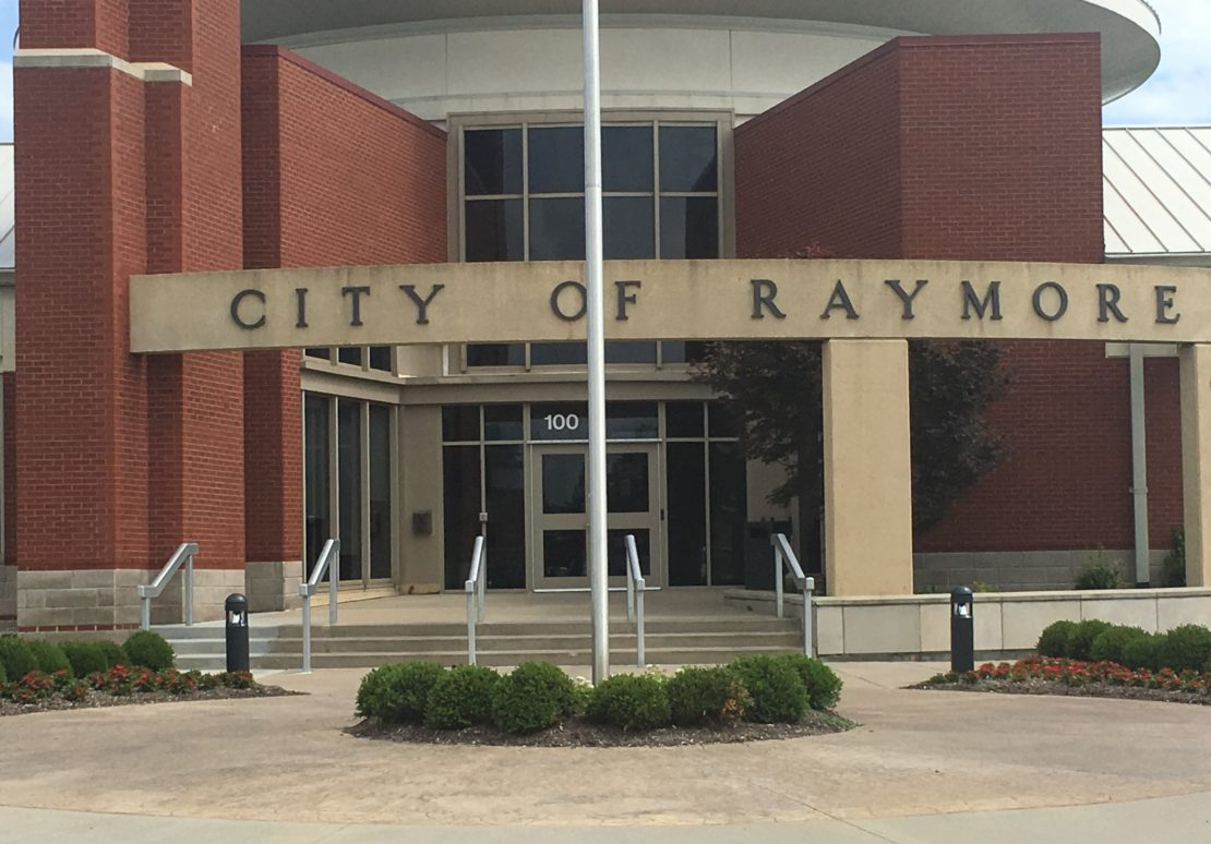 Raymore Municipal Court Criminal Defense Attorney