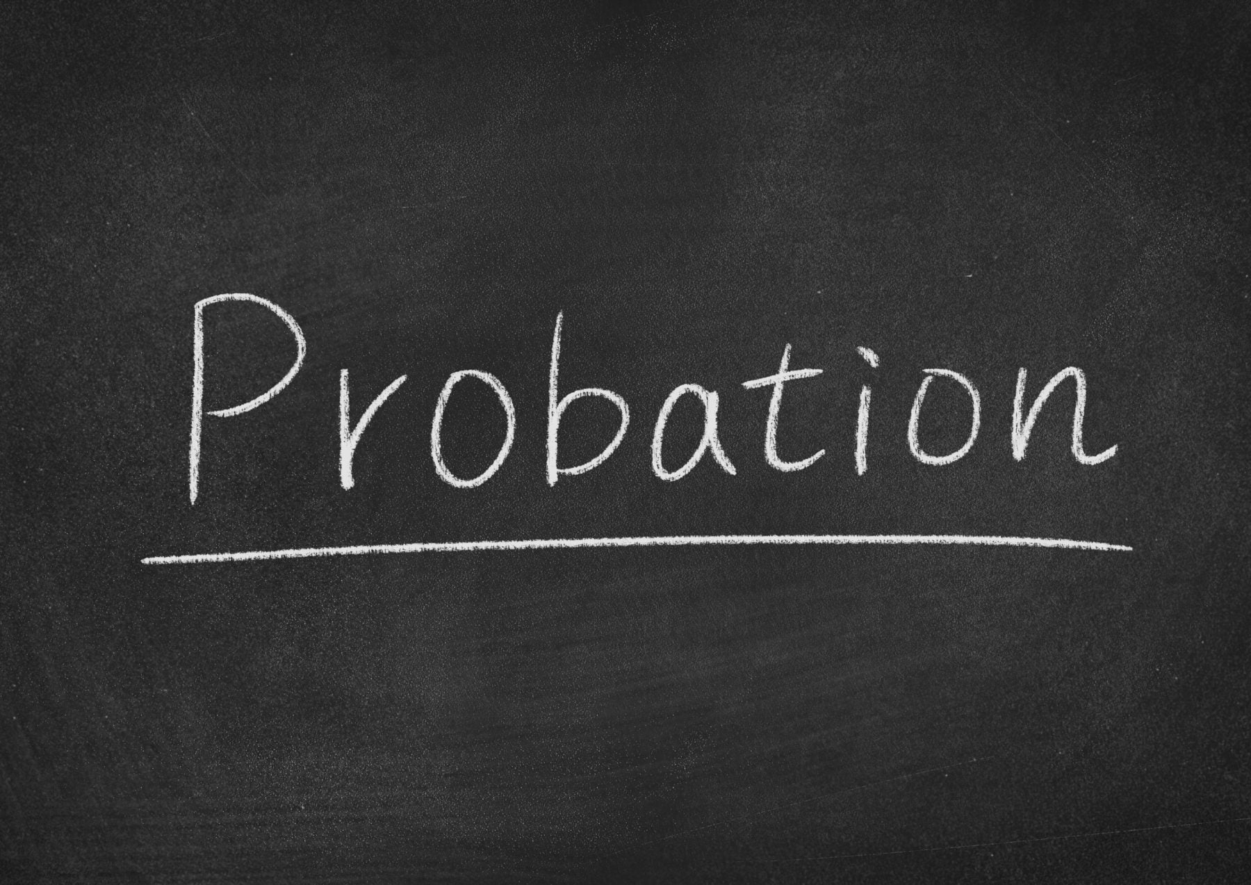 probation searches