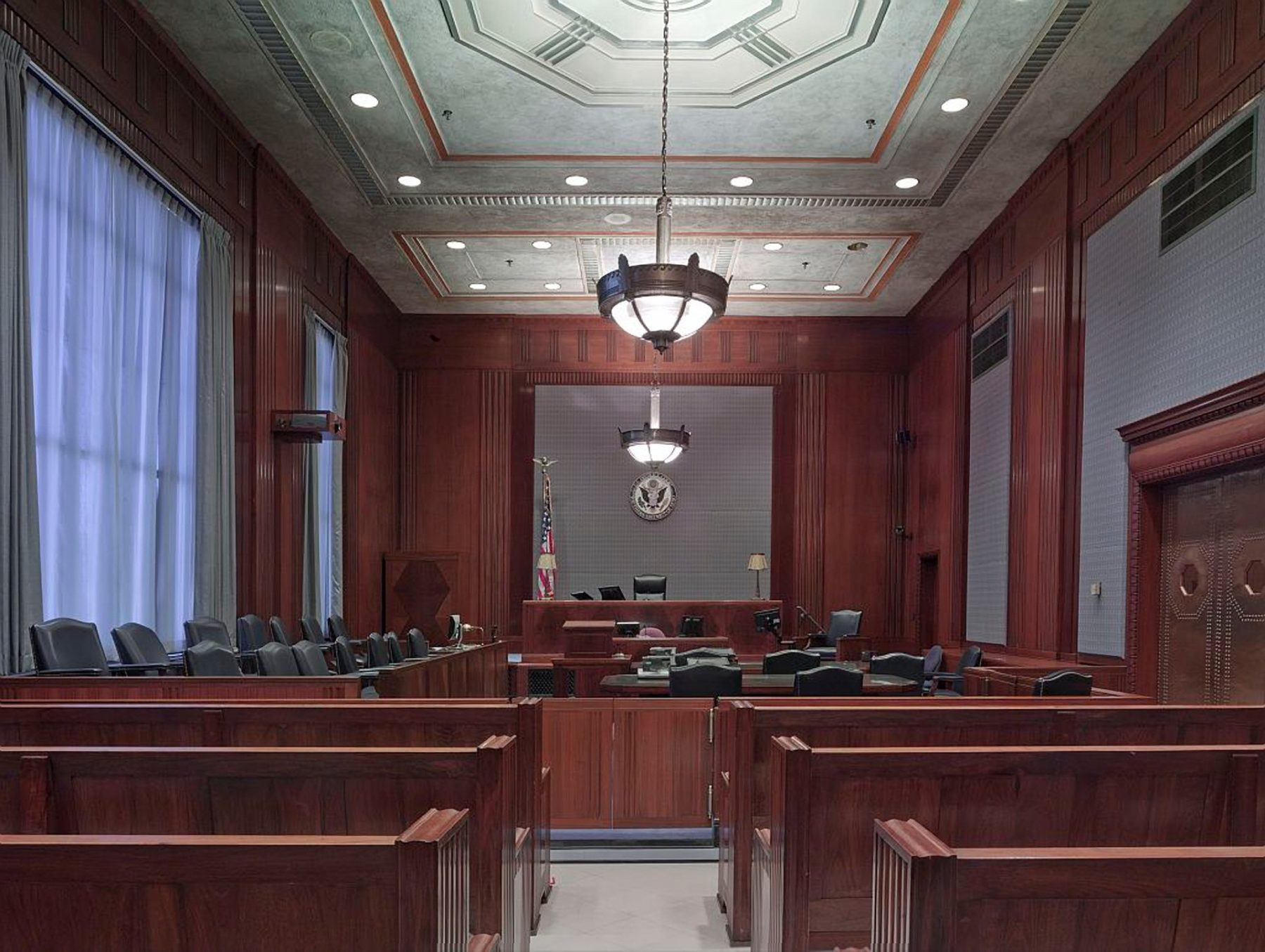 Jury Selection In Missouri Criminal Defense