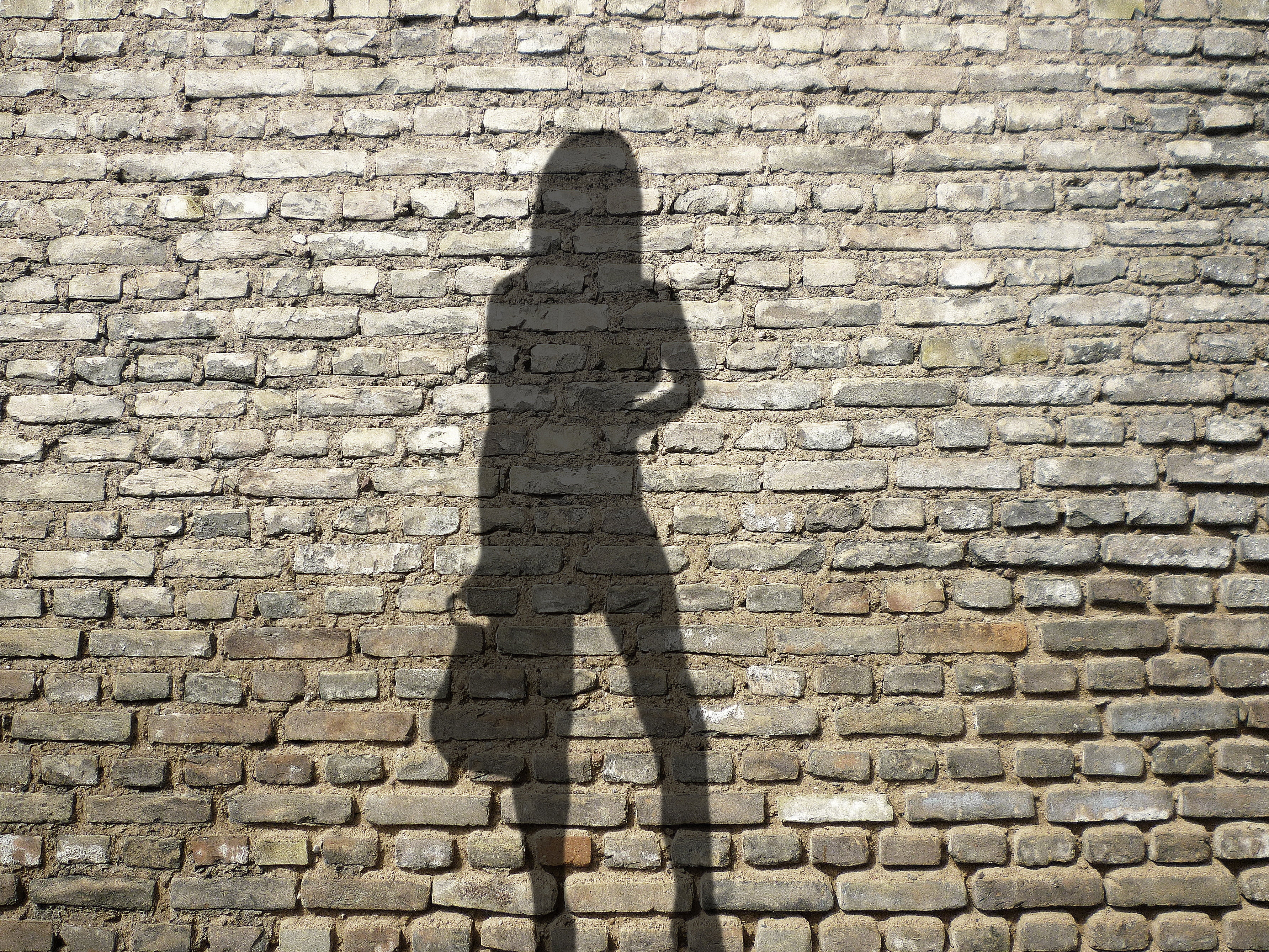 silhoKansas City Prostitution Lawyeruette of woman