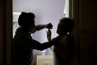 domestic violence Remove term: domestic abuse domestic abuse