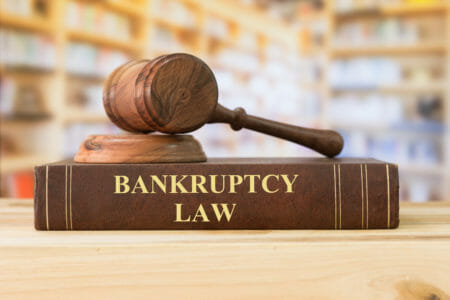 bankruptcy law Bankruptcy Attorney